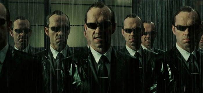 agents-smith