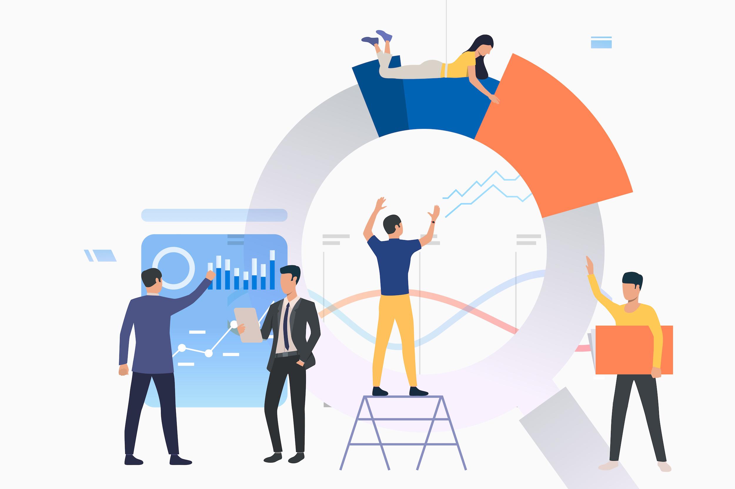 วิธีรักษาวัฒนธรรมองค์กรให้แข็งแรงอยู่เสมอ | Skooldio Blog - Tech Giants: How culture shapes the way they do things
