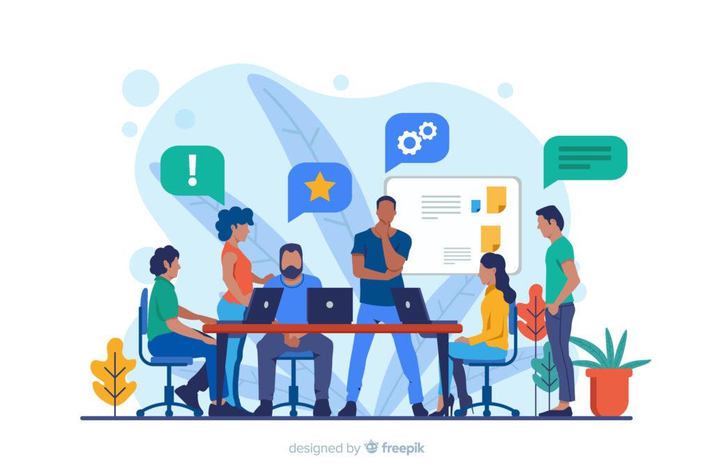 ความท้าทายของการเปลี่ยนวัฒนธรรมองค์กรในเมืองไทย | Skooldio Blog - Tech Giants: How culture shapes the way they do things